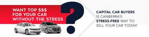 Capital Car Buyers